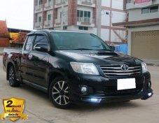 ขายรถ TOYOTA HILUX VIGO D4D ที่ กรุงเทพมหานคร