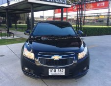 Chevrolet Cruze 2.0 LTZ ดีเซล TOP ปี2012 ออกฟรี