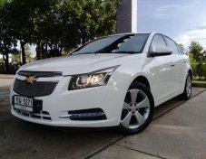 2016 Chevrolet Cruze 1.8 (ปี 10-15) LTZ Sedan AT