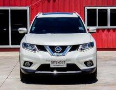 2016 Nissan X-Trail Luxury suv