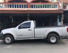 2011 Nissan Frontier Navara XE pickup