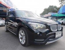 2013 BMW X1 E84 sDrive20d 2.0 AT SUV[diesel]