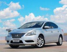 Nissan Sylphy 1.6 (ปี 12-16) E Sedan AT 2013