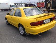 1994 Mitsubishi LANCER GLXi sedan