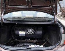 2008 Toyota Altis sedan