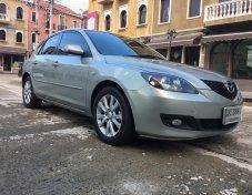 2009 Mazda 3 V hatchback