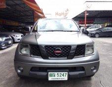 ขายรถ NISSAN Frontier Navara ที่ สิงห์บุรี