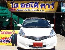 ขายรถ HONDA JAZZ ที่ ปทุมธานี