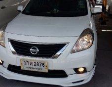 ขายรถ NISSAN Almera ที่ กรุงเทพมหานคร