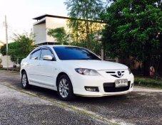2011 Mazda 3 sedan