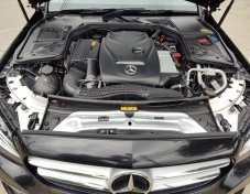 2015 Mercedes-Benz SLK200 AMG convertible