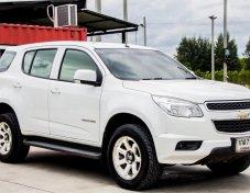 2013 Chevrolet Trailblazer LT suv
