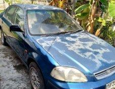 ขายรถ HONDA CIVIC ที่ ชลบุรี
