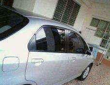 ขายรถ HONDA CITY ที่ ชลบุรี