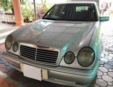 ขายรถ MERCEDES-BENZ 230 ที่ เชียงใหม่