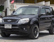 2011 Ford Escape 2.3 XLT SUV AT 4x4