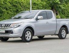 2015 Mitsubishi Triton MEGA CAB GLX 2.4 MT