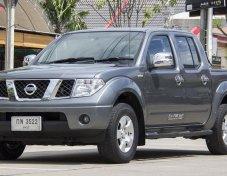 2011 Nissan Frontier Navara 2.5 4DR Calibre MT