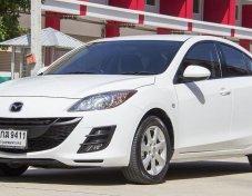 2012 Mazda 3 1.6 AT