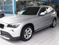 """BMW X1 1.8i S-DRIVE 2,000CC E84 รถปี2012 รถสวยสภาพดีมากๆ"""