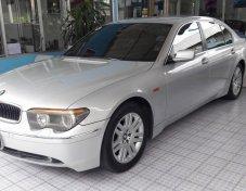 """""""BMW 730Li E63 รถปี 2003 Long-Wheelbase เครื่อง 3.0 เบนซิน"""""""