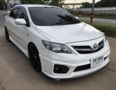 Autis 1.8 TRD Sport  ปี 2014 Dual VVTI 7 Speed