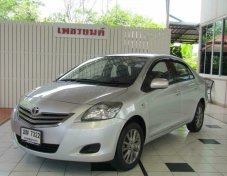 2012 Toyota VIOS J sedan