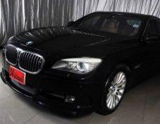 BMW SERIES 7 2010 สภาพดี