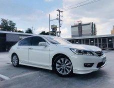 ขาย Honda Accord 2.0EL ปี 2014