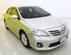 2011 Toyota Corolla Altis 1.6E CNG