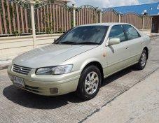 1999 Toyota CAMRY SEG sedan