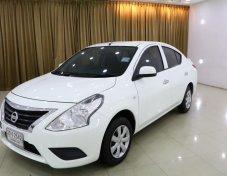 2014 Nissan Almera E MNC