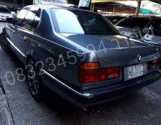 1992 BMW SERIES 7 sedan