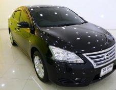 2013 Nissan Sylphy S เกียร์ธรรมดา