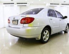 2008 Toyota Corolla Altis 1.6J