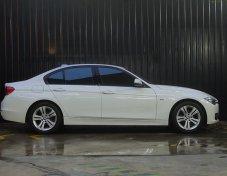BMW SERIES 3 2012 สภาพดี