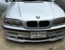 2001 BMW SERIES 3 สภาพดี