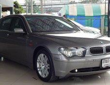 BMW SERIES 7 ราคาถูก