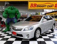 ขายรถ TOYOTA CAMRY ที่ นนทบุรี