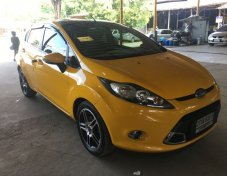 FORD FIESTA 1.5 S ปี 2013