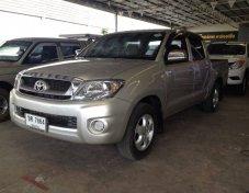 Toyota Hilux Vigo 2011