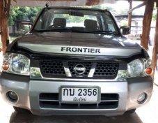 ขายรถ NISSAN Frontier ที่ เชียงใหม่