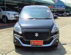 ขายรถ SUZUKI Ertiga ที่ สิงห์บุรี