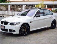 BMW SERIES 3 ดีเซล ปี 2009 ชุดแต่งM3 ซันรูฟ มูนรูฟ ตัวถังสวย ไม่เคยมีอุบัติเหตุ