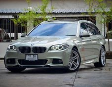BMW 520d F11 (ปี 10-16) Touring 2.0 AT Wagon ปี2012