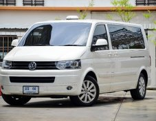 Volkswagen caravelle 2.0 ดีเซล ปี 2011