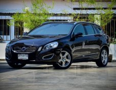 VOLVO V60 1.6 Option Top ปี 2013