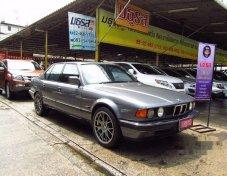 ขายด่วน! BMW 730i รถเก๋ง 4 ประตู ที่ กรุงเทพมหานคร