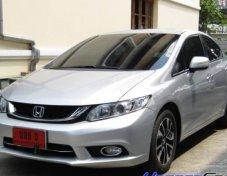 2014 Honda CIVIC 1.8 EL sedan