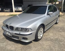 2004 BMW SERIES 5 รับประกันใช้ดี